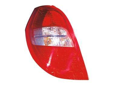 VAN WEZEL  3018931 Combination Rearlight