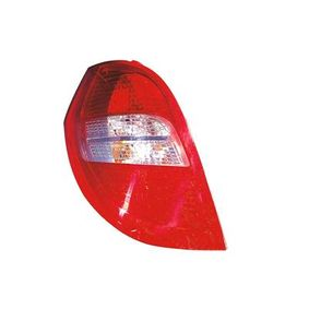 Combination Rearlight with OEM Number 169 820 27 64
