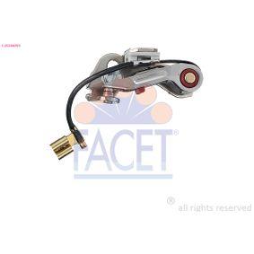 Kontaktsatz, Zündverteiler mit OEM-Nummer 000 158 28 90
