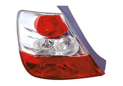 BuyCombination Rearlight VAN WEZEL 2550931