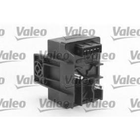 Relais, Glühanlage Spannung: 12V mit OEM-Nummer 96 252 036 80