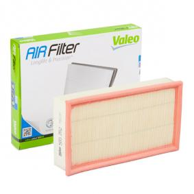 Luftfilter Länge: 282mm, Breite: 160mm, Höhe: 57mm, Länge: 282mm mit OEM-Nummer 423 6030