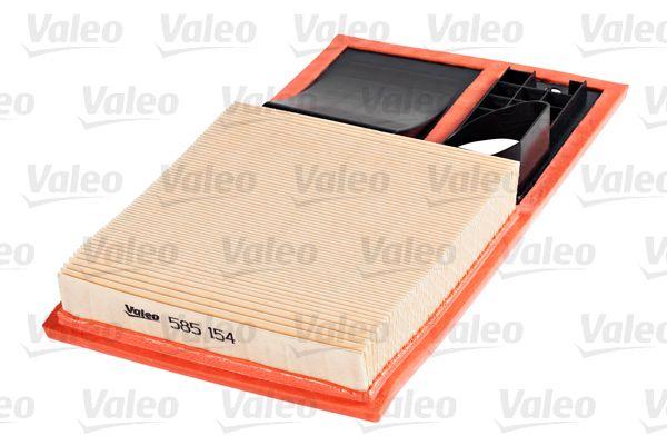 Filter VALEO 585154 Bewertung