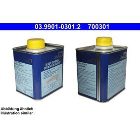 ATE  03.9901-0301.2 Bremsflüssigkeit DOT 3