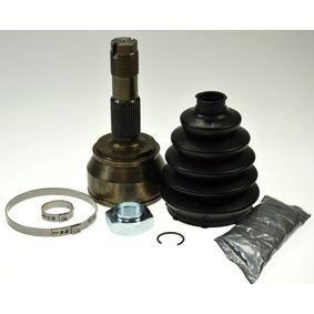Gelenksatz, Antriebswelle Außenverz.Radseite: 35, Innenverz. Radseite: 27 mit OEM-Nummer 1349786080