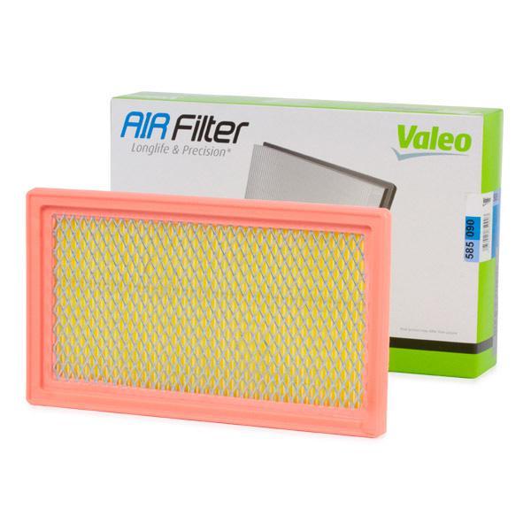 Filter VALEO 585222 Erfahrung