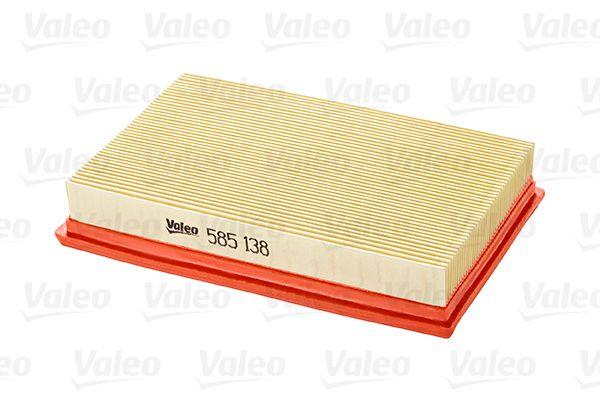 Légszűrő VALEO 585138 értékelés