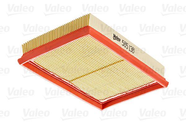 Légszűrő VALEO 585138 szaktudással