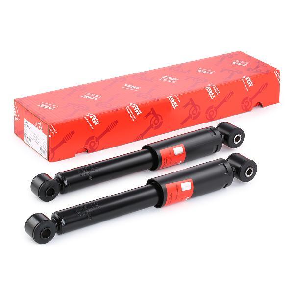 shock absorbers JGT286T TRW JGT286T original quality
