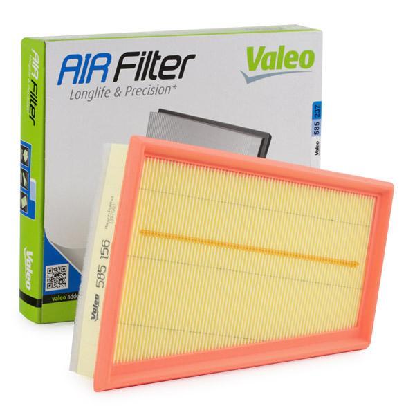 Valeo filtro de aire 585156 para Renault