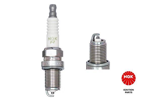 Spark Plug 1272 NGK BCPR7E original quality