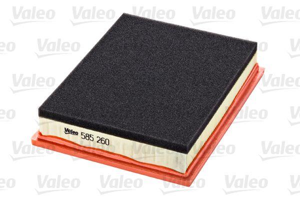 Luftfilter VALEO 585260 Rating