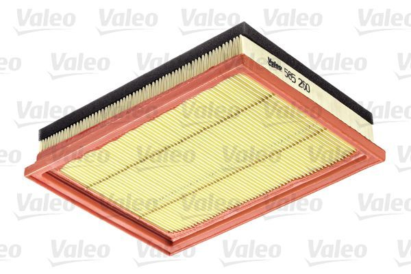 Luftfilter VALEO 585260 ekspertviden