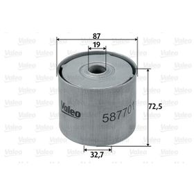 Fuel filter Article № 587701 £ 140,00