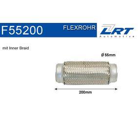 Flexrohr, Abgasanlage Innendurchmesser: 55mm mit OEM-Nummer 854557