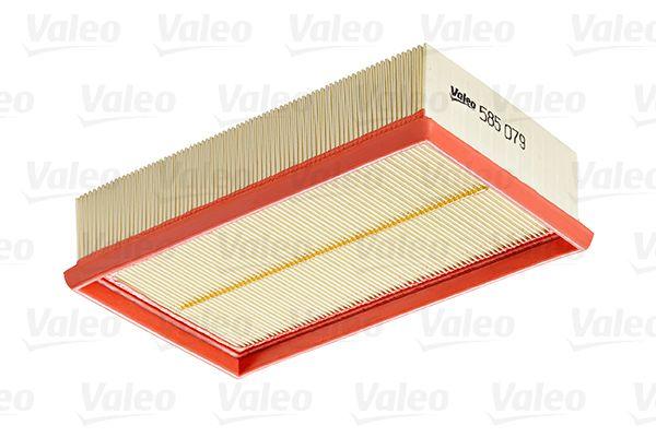 Air Filter VALEO 585079 expert knowledge