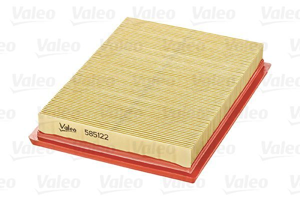 Air Filter VALEO 585122 rating