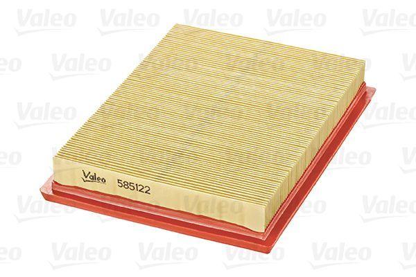 Filtro de aire VALEO 585122 evaluación