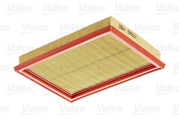 Air Filter VALEO 585122 expert knowledge