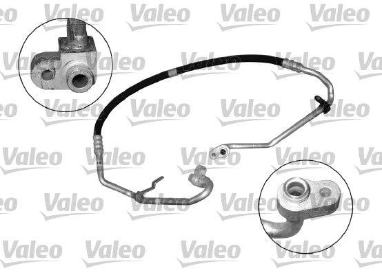 VALEO  818414 Hochdruckleitung, Klimaanlage