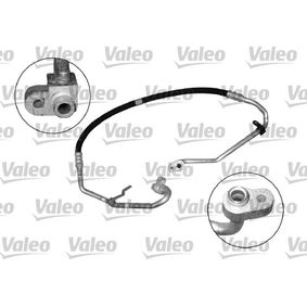 High Pressure Line, air conditioning 818414 PUNTO (188) 1.2 16V 80 MY 2004