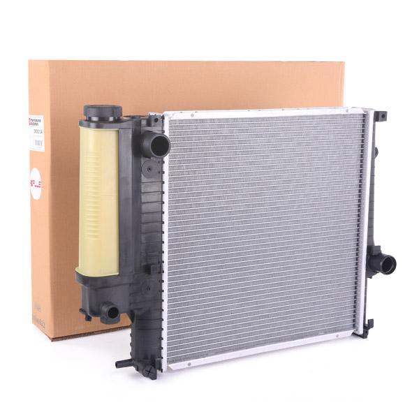 Engine Oil Cooler VAN WEZEL 06002124 expert knowledge