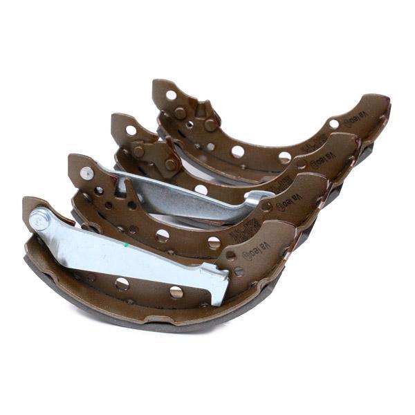 Brake Shoes & Brake Shoe Set VALEO 562080 3276425620803