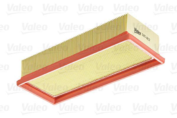 Filtro dell'aria VALEO 585082 conoscenze specialistiche