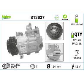 Klimakompressor Art. Nr. 813637 120,00€