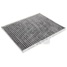 Filter, Innenraumluft Art. Nr. 67206 120,00€