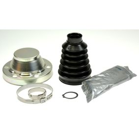 SPIDAN  24230 Bellow Set, drive shaft Height: 100,20mm, Inner Diameter 2: 28,50mm, Inner Diameter 2: 68,70mm