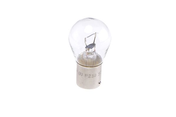 Bulb 1 987 301 050 BOSCH P21W original quality