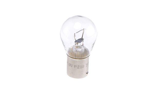 Lámpara BOSCH 14e evaluación