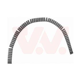 VAN WEZEL Seitenwand 9901149 für AUDI A6 (4B2, C5) 2.4 ab Baujahr 07.1998, 136 PS
