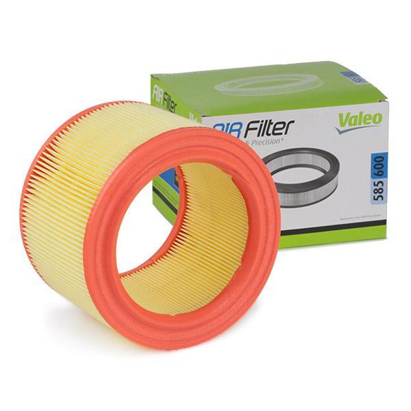 Filter VALEO 585600 Erfahrung