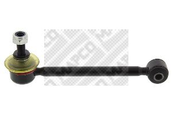 MAPCO Rúd/kar, stabilizátor hátsótengely, kétoldali, 161mm 51659