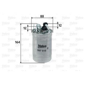 Kraftstofffilter Art. Nr. 587515 120,00€
