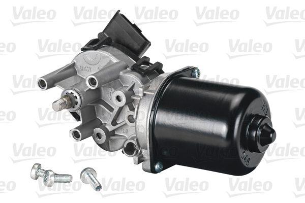 Windscreen Wiper Motor VALEO 579754 rating