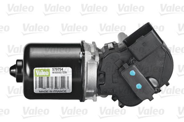 Window Wiper Motor VALEO 579754 expert knowledge