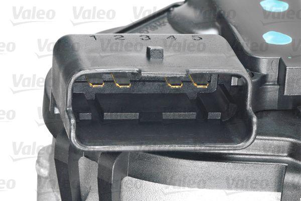 Window Wiper Motor VALEO 579754 3276425797543