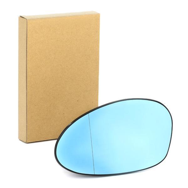 Mirror Glass 0657837 VAN WEZEL 0657837 original quality