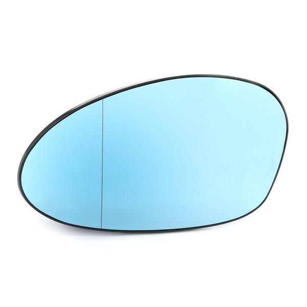 Wing Mirror Glass VAN WEZEL 0657837 rating