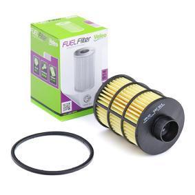 Kraftstofffilter Höhe: 100,5mm mit OEM-Nummer 15411-84E60