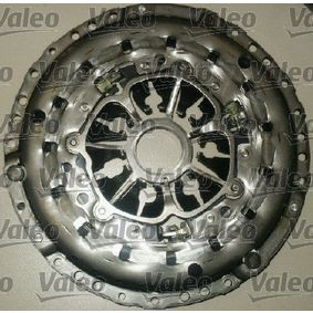 Clutch Kit with OEM Number 7701474138