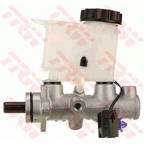 Hauptbremszylinder PMH928 323 P V (BA) 1.3 16V Bj 1998