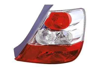 BuyCombination Rearlight VAN WEZEL 2550932
