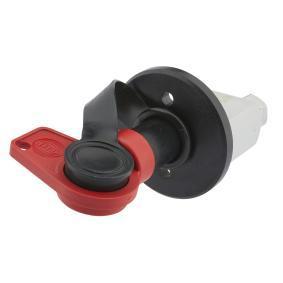 Hauptschalter, Batterie 6EK 002 843-141 TOURAN (1T1, 1T2) 2.0 FSI Bj 2007