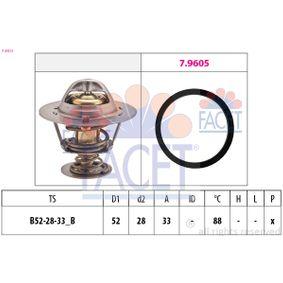 Thermostat, Kühlmittel Art. Nr. 7.8412 120,00€