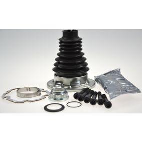 SPIDAN  23268 Bellow Set, drive shaft Height: 110,00mm, Inner Diameter 2: 27,00mm, Inner Diameter 2: 100,00mm