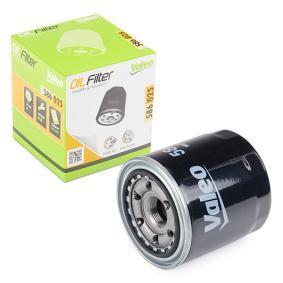 Oil Filter 586025 RAV 4 II (CLA2_, XA2_, ZCA2_, ACA2_) 2.0 D 4WD (CLA20_, CLA21_) MY 2004